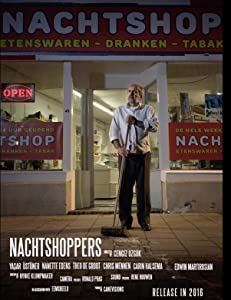 Watch free best movies Nachtshoppers by none [flv]