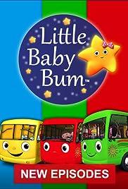 Little Baby Bum: Nursery Rhyme Friends Poster