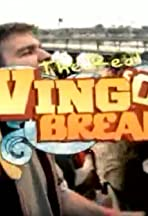 Comedy Central Thanxgiveaway Wiikend: 'Ving Break
