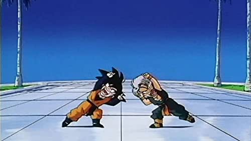 Dragon Ball Z: Fusion