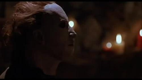 Official Trailer, 'Halloween 5: The Revenge of Michael Myers'