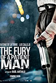 The Fury of a Patient Man Poster