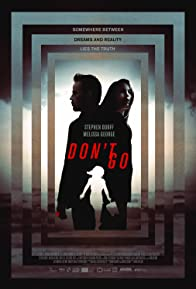 Primary photo for Don't Go