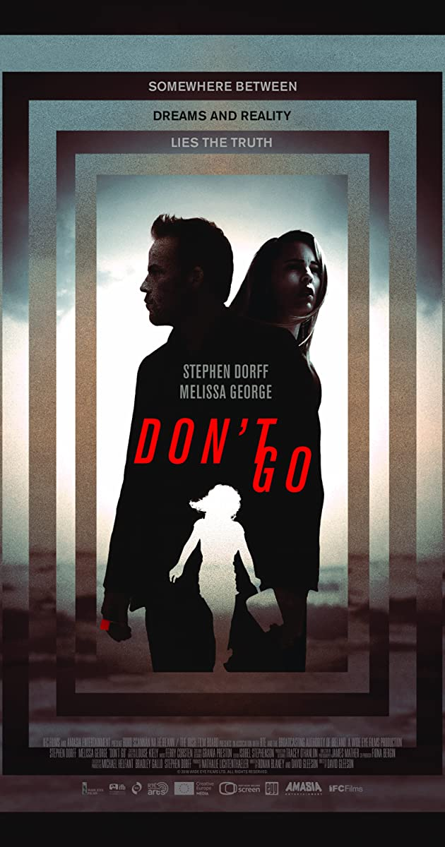 Watch Full HD Movie Don't Go (2018)