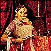Madhuri Dixit in Devdas (2002)