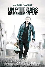 Un p'tit gars de Ménilmontant(2013) Poster - Movie Forum, Cast, Reviews