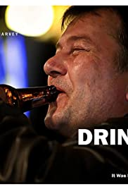 The Drinking Life Poster