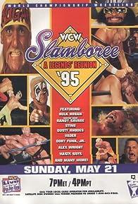 Primary photo for WCW Slamboree: A Legends' Reunion