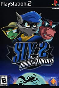 Primary photo for Sly 2: Band of Thieves