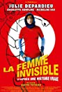The Invisible Woman (2009) Poster
