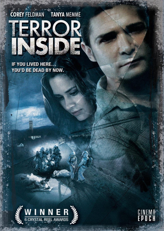 Terror Inside (2008)