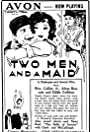 Two Men and a Maid