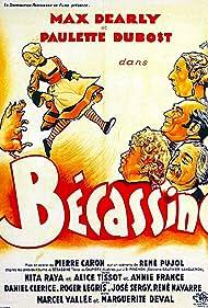 Bécassine (1940)