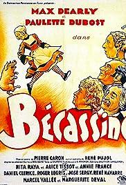 Bécassine Poster