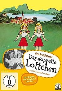 Primary photo for Das doppelte Lottchen