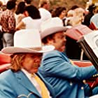 Pat McCormick and Paul Williams in Smokey and the Bandit (1977)