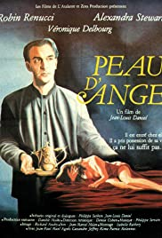 Peau d'ange Poster