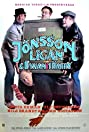 The Jönsson Gang & Dynamite Harry (1982) Poster