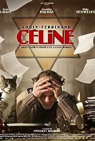 Louis-Ferdinand Céline (2016)