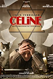 Louis-Ferdinand Céline Poster