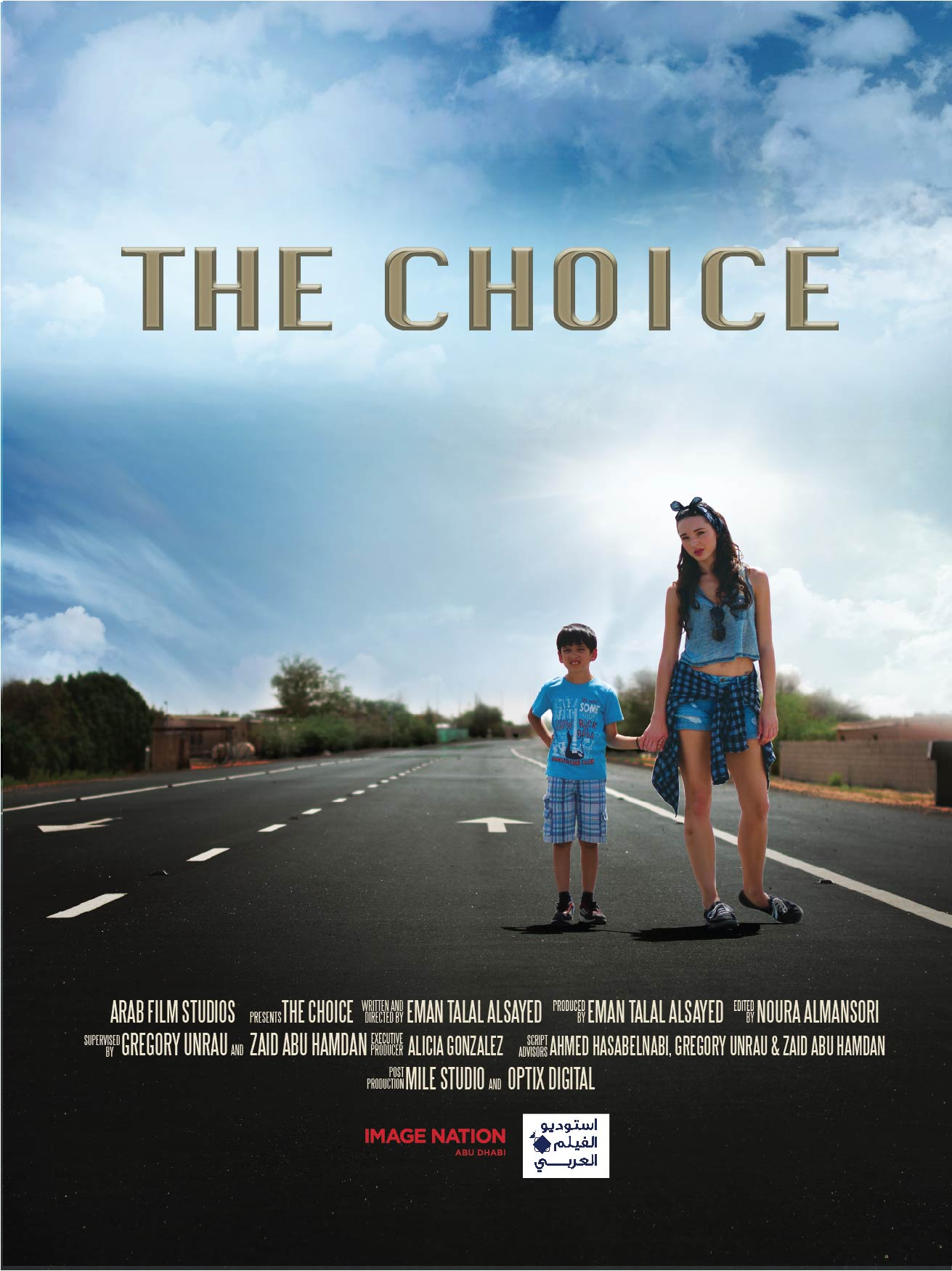 The Choice on FREECABLE TV
