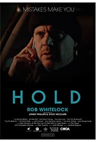 Robert Whitelock in Hold (2020)