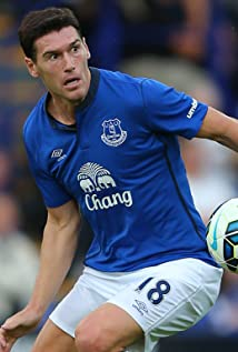 Gareth Barry Picture