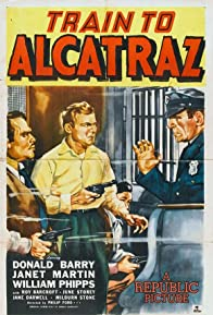 Primary photo for Train to Alcatraz
