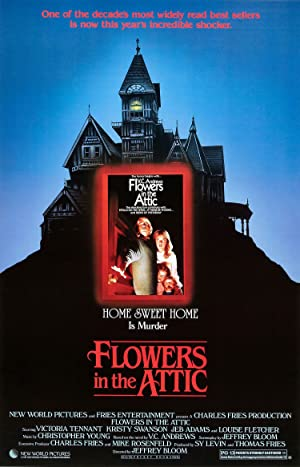 Movie Flowers in the Attic (1987)