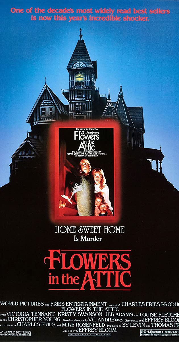 Subtitle of Flowers in the Attic