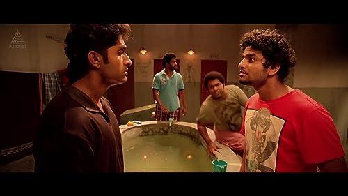 Adi Kapyare Kootamani (2015) Trailer