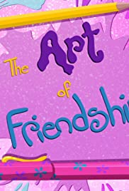 The Art of Friendship Poster