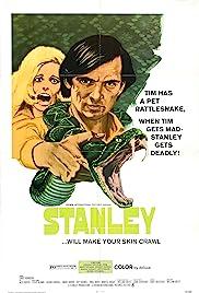 Stanley(1972) Poster - Movie Forum, Cast, Reviews