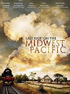 Old movie video download Last Ride on the Midwest Pacific by [720x594]