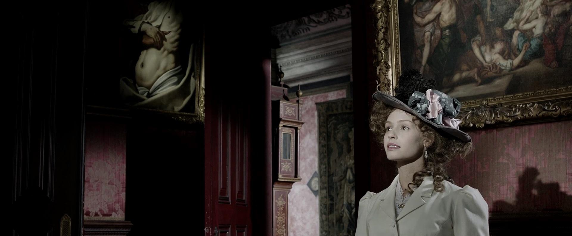 Maria Flor in Os Maias: Cenas da Vida Romântica (2014)