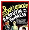 Ethel Barrymore, John Barrymore, Lionel Barrymore, and Tad Alexander in Rasputin and the Empress (1932)