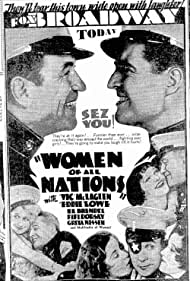 Women of All Nations (1931)