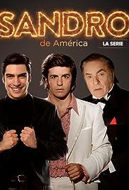 Sandro de América Poster