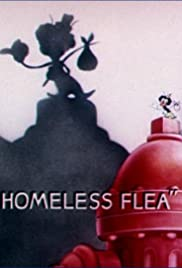 The Homeless Flea Poster
