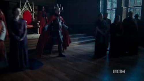 Merlin: Lady Helen