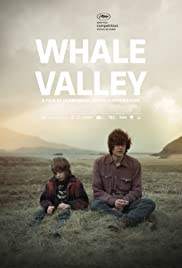Whale Valley Poster