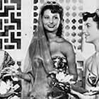 Sophia Loren in Era lui, sì, sì! (1951)