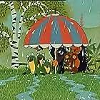 Krtek a paraplícko (1971)