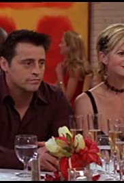 Joey and the Valentine's Date Poster