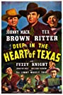 Deep in the Heart of Texas (1942) Poster