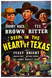 Movie torrents download sites Deep in the Heart of Texas by [Mpeg]