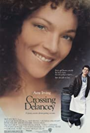 Crossing Delancey (1988) Poster - Movie Forum, Cast, Reviews