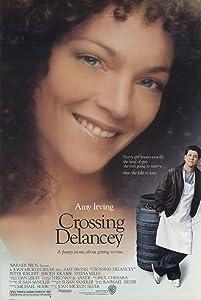 Movie old trailer watch Crossing Delancey [avi]