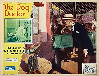 Psp movies mp4 free download The Dog Doctor USA [Ultra]