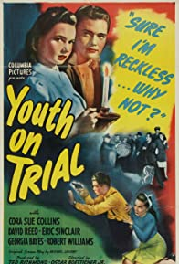 Primary photo for Youth on Trial